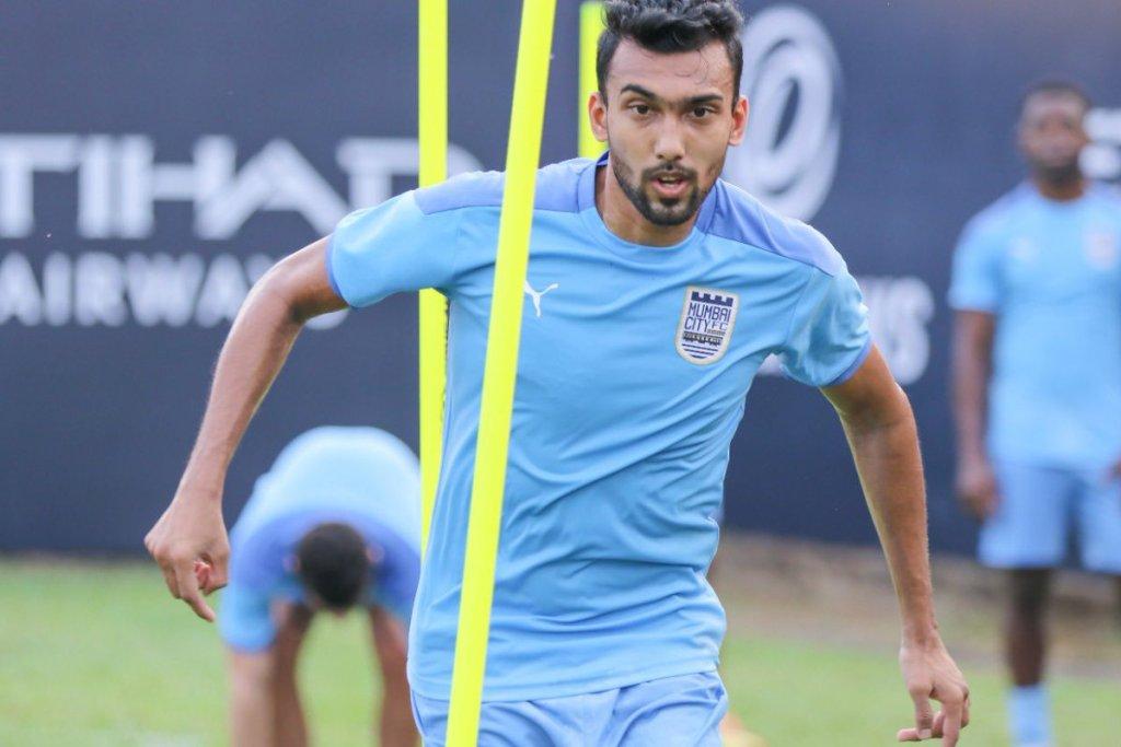 Defender Sarthak Golui joins Bengaluru FC