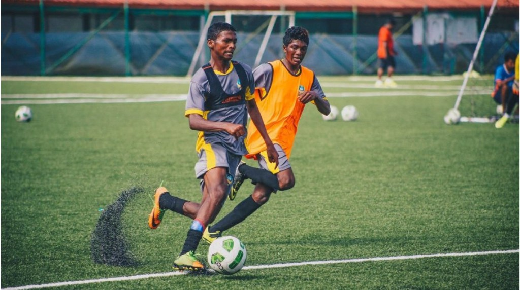 Gokulam Kerala FC winger Vincy Barretto joins Kerala Blasters
