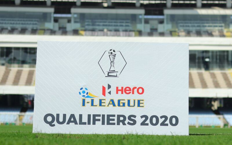 I-League Qualifiers 2021 to kick-off on October 4; fixtures & schedule released