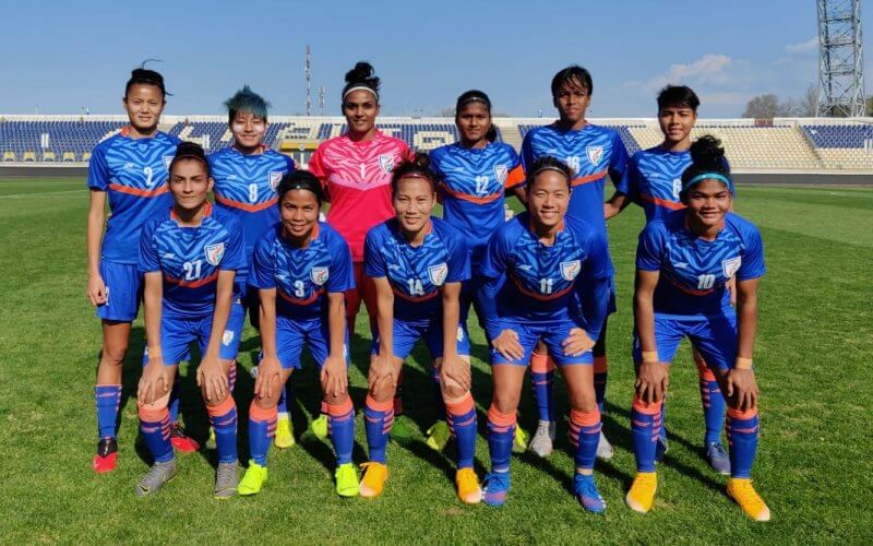 Indian Women's National Team camp to be held in Jharkhand from August 16; Probables announced