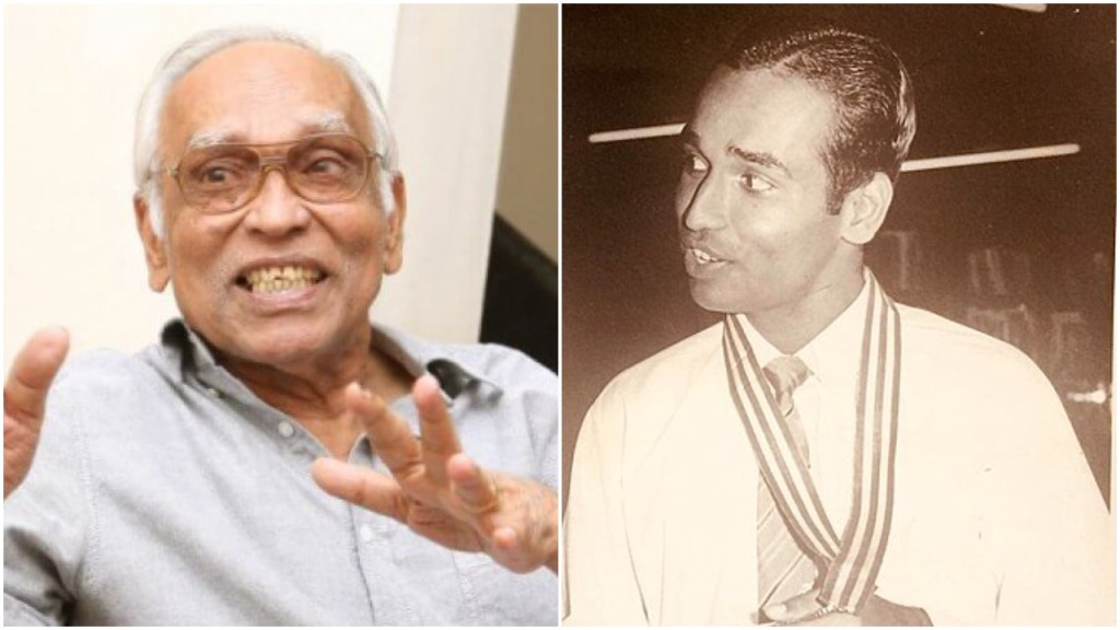 Olympian and Asian Games gold medallist O. Chandrasekhar passes away