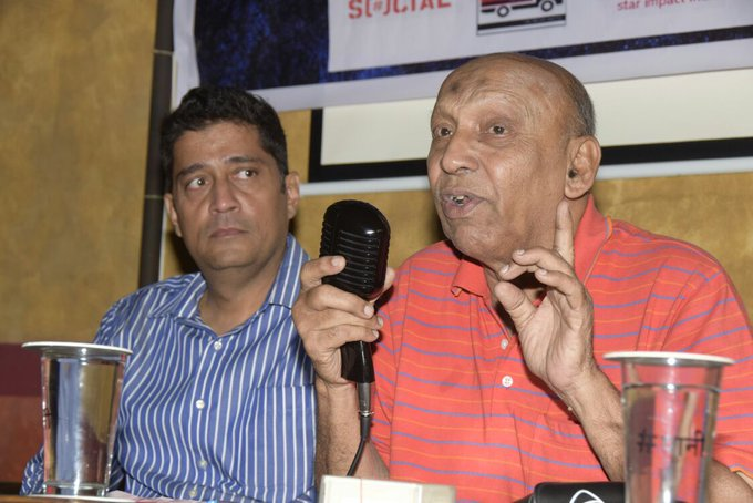 Former India Assistant Coach and Olympian SS Hakim passes away