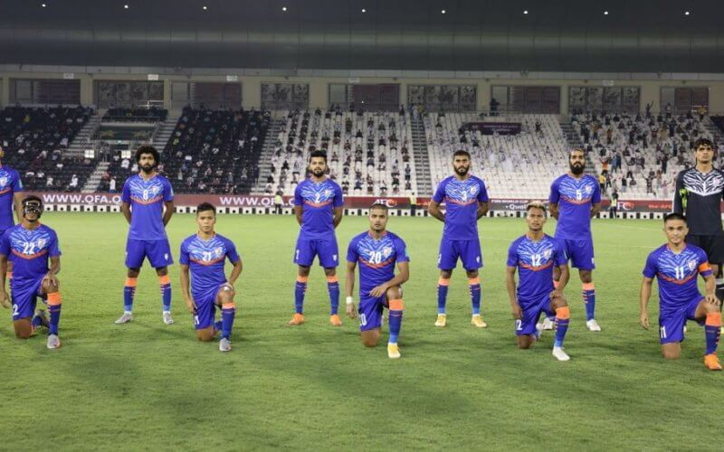 Indian NT squad for friendlies against Nepal announced