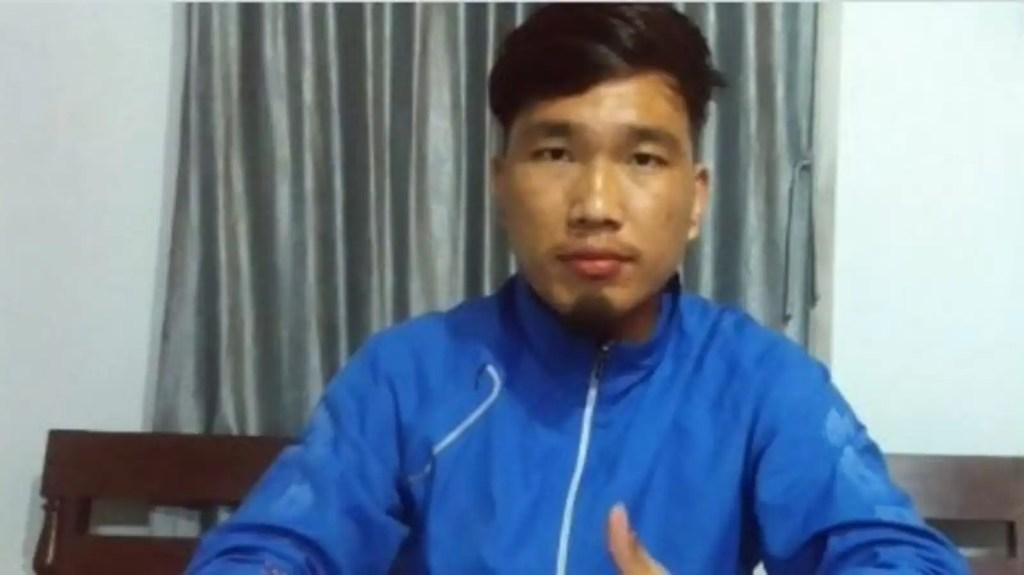 Defender PC Laldinpuia joins Jamshedpur FC