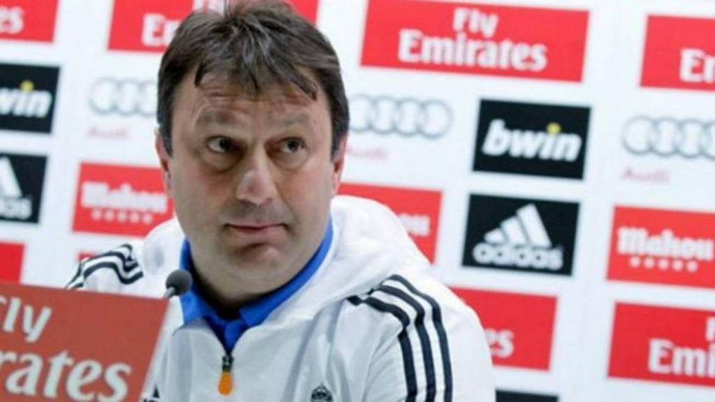 Former Real Madrid Castilla coach Manolo Díaz is SC East Bengal's new manager