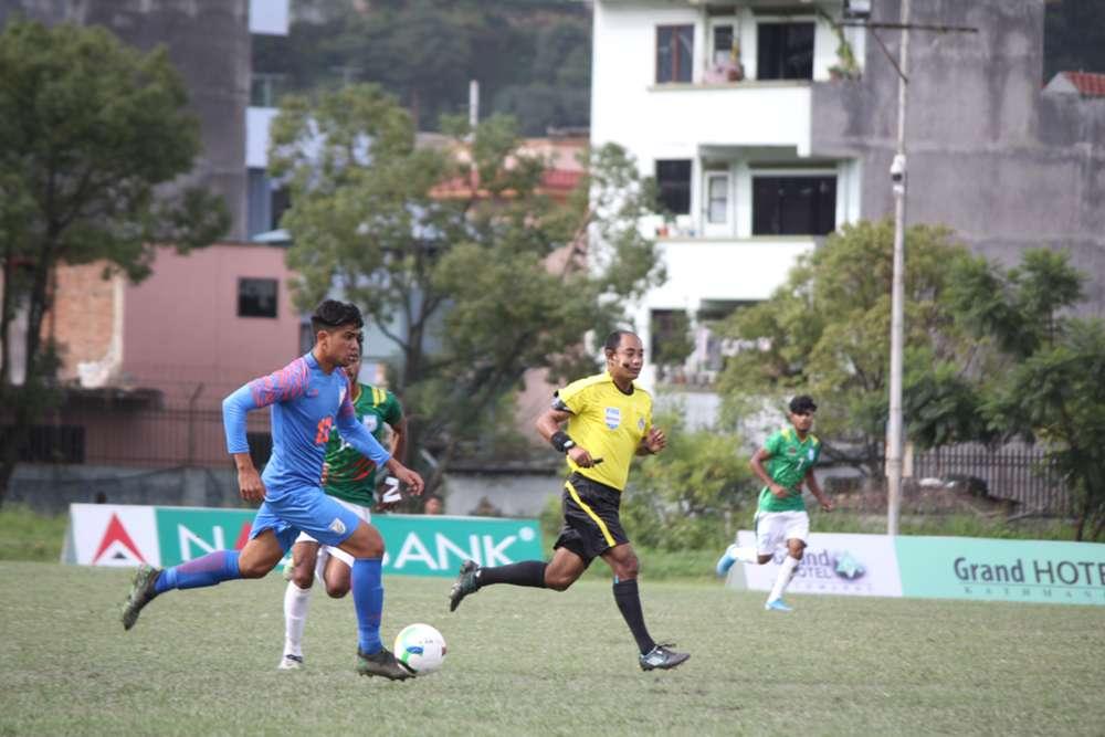 Indian Arrows fullback Gurkirat Singh joins Mumbai City FC