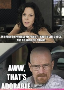 breaking bad meme