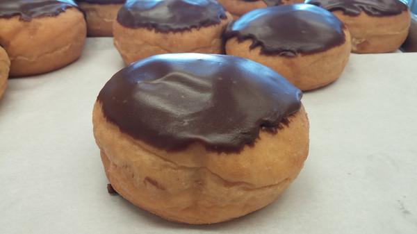 Happy National Donut Day!