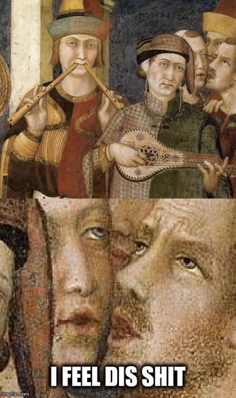 40 Examples Of Shit Kids From 1530s Say