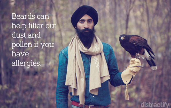 facts about beards 6