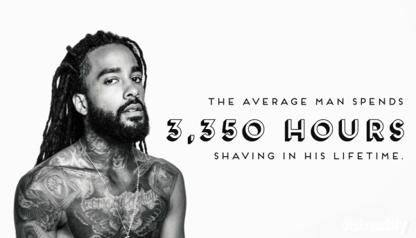 facts about beards 17