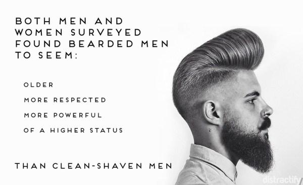 Beard Facts 20