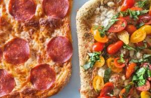 pizza recipe ideas 1
