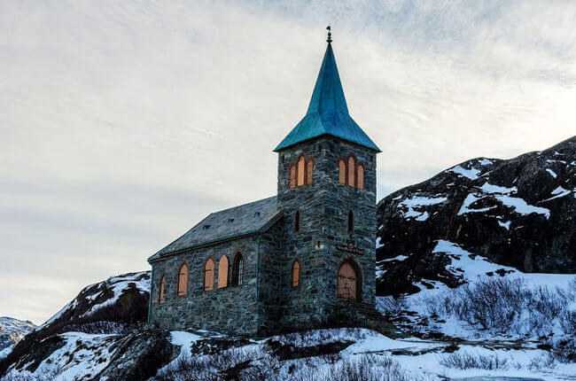 beautiful Norway pictures 14