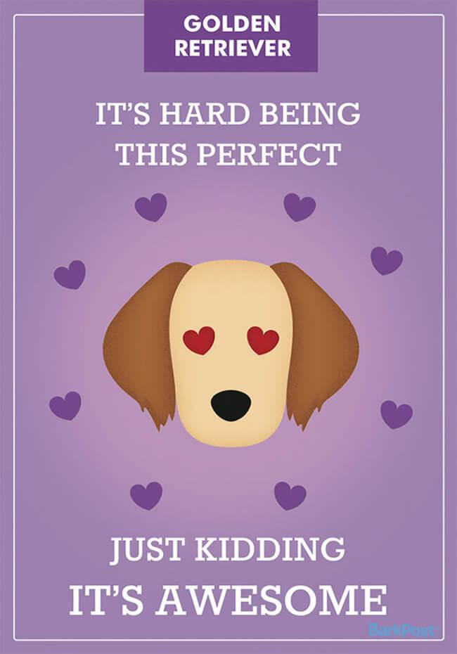 Honest Dog Breed Slogans 2