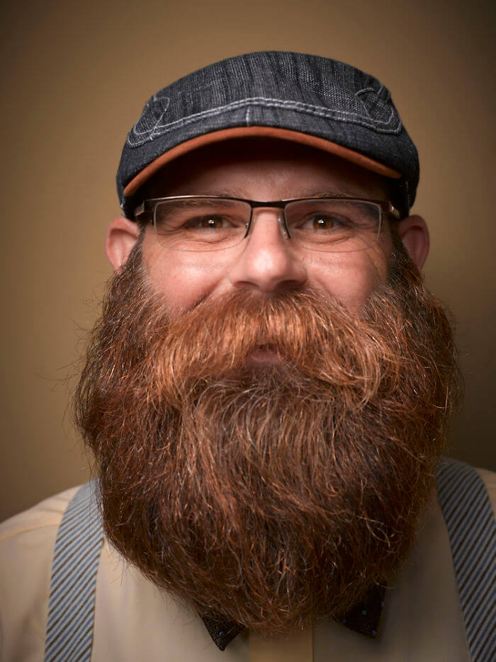Epic Pictures From The 2016 National Beard And Moustache
