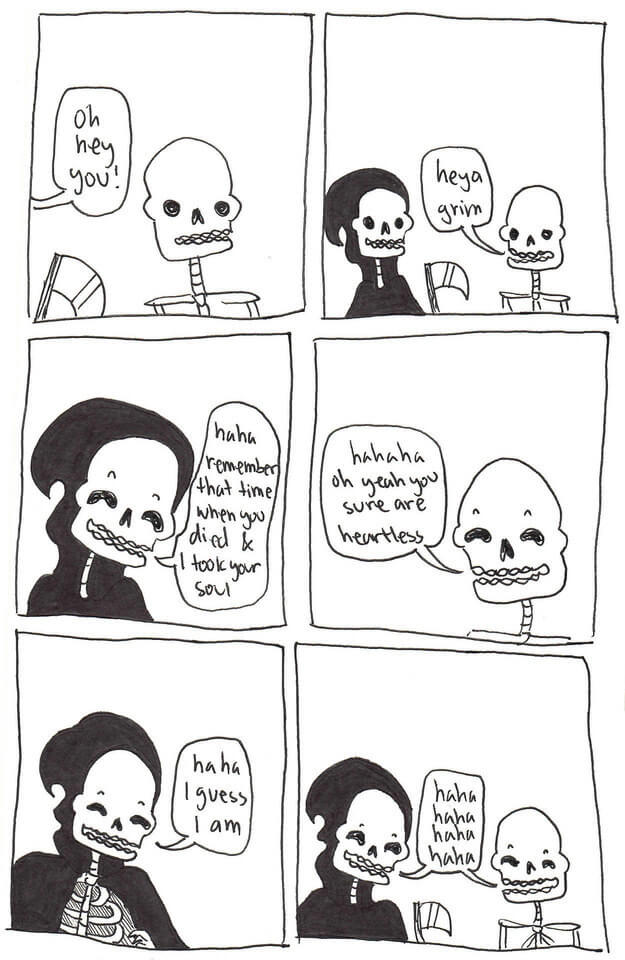 When Do Babies Laugh Hard