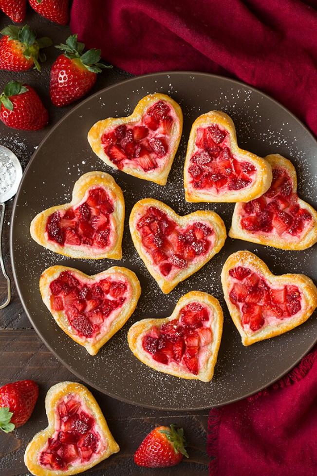 strawberry cream cheese pastries 2 (1)