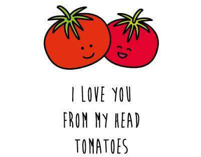 34 Vegetable Puns That Are So Smart They Cant Be Just Food