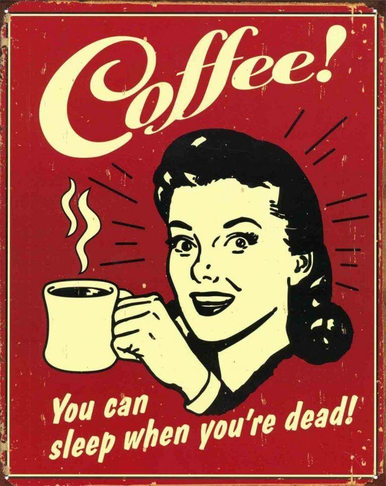 coffee puns 37