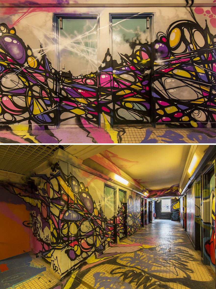 graffiti artists rehab2 paris 21