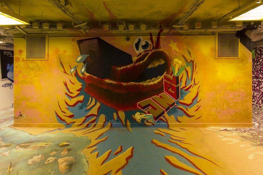 graffiti artists rehab2 paris 37