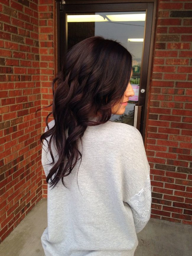 9 Brunette Hair Trends You Will See Everywhere This Summer