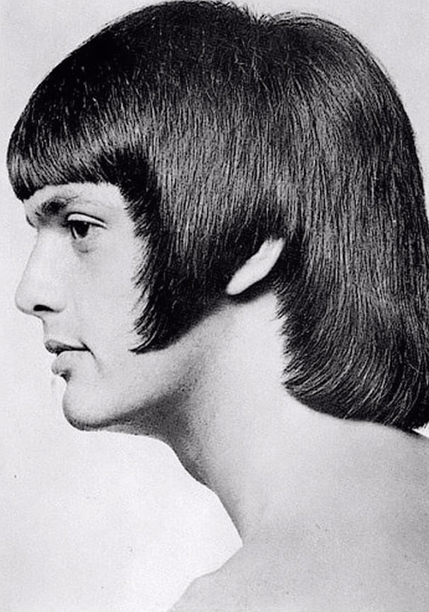 1960 Styles Images S Hair