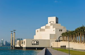 most provocative museum buildings around the world