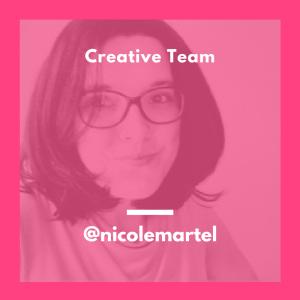 Creative Team Nicole