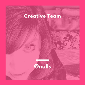 Creative Team Nulls