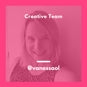Creative Team Vanessa