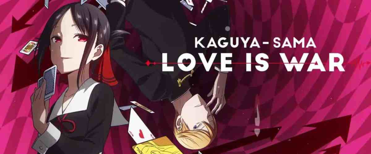 Kaguya-sama Love is War third season