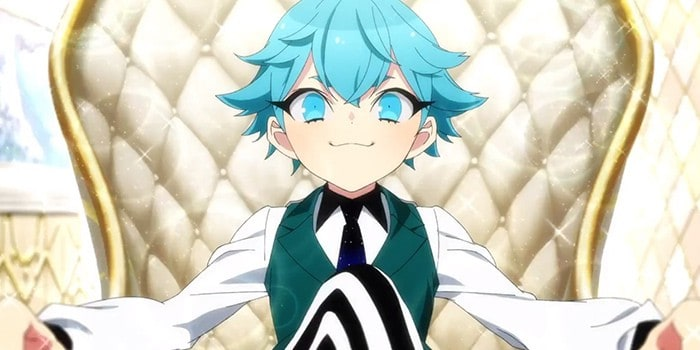 Pretty Boy Detective Club Anime
