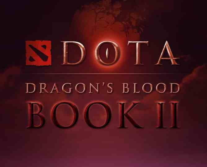 Dota: Dragon's Blood Season 2
