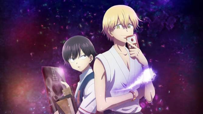 Top 25 Anime To Watch Winter 2021
