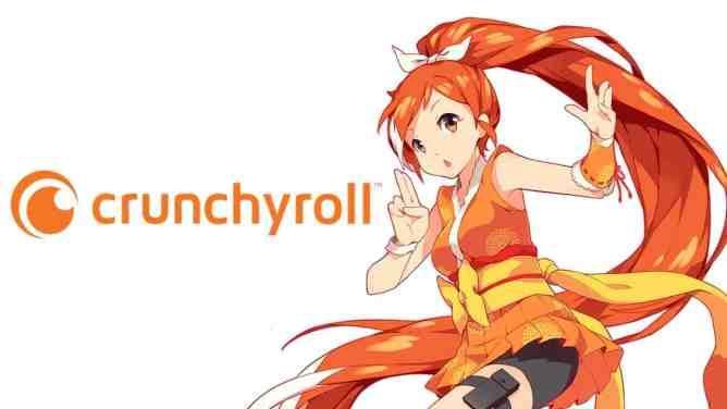 Watch Anime Free Online crunchyroll
