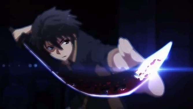 Rakudai Kishi no Cavalry season 2