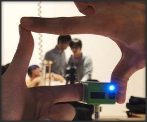 Ubi-Camera