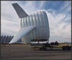 Airborne Turbine Power
