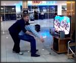 Oculus Rift Roller Coaster 2