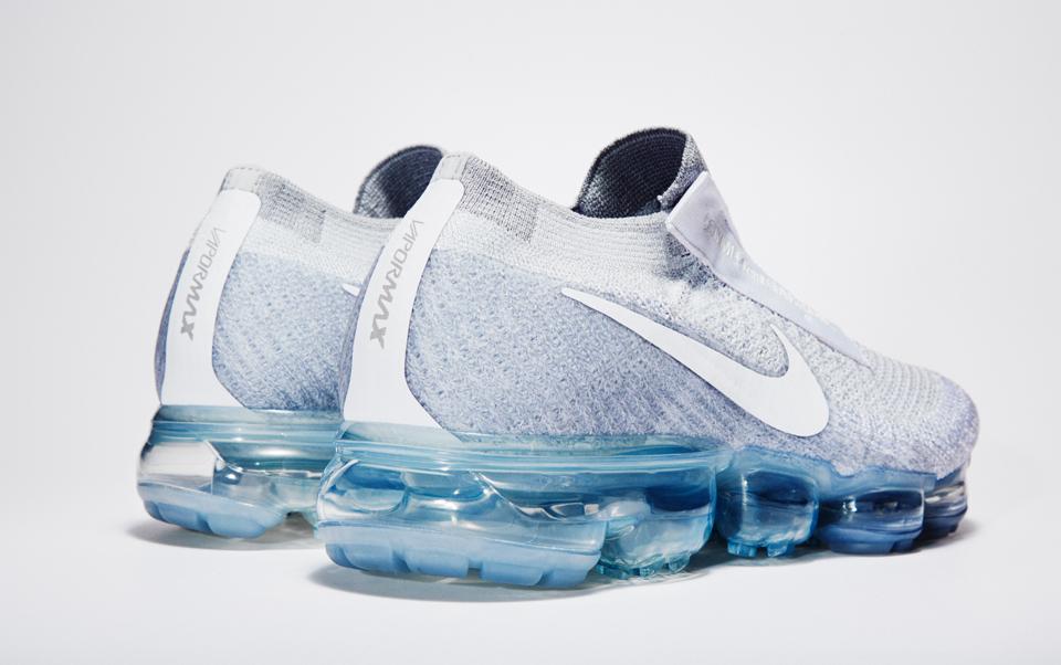 CDG X Nike VaporMax