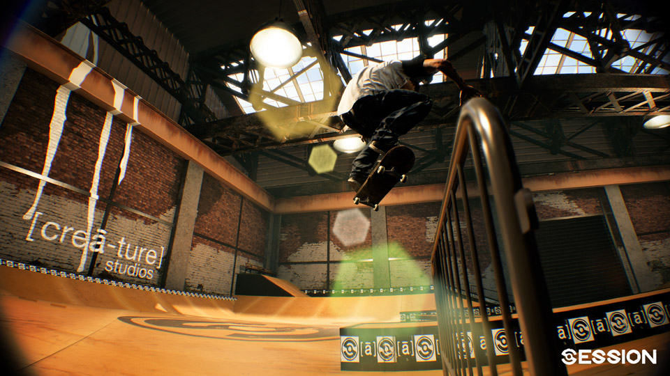 This Skateboarding Game Might Be The Skate Sequel We Never Got