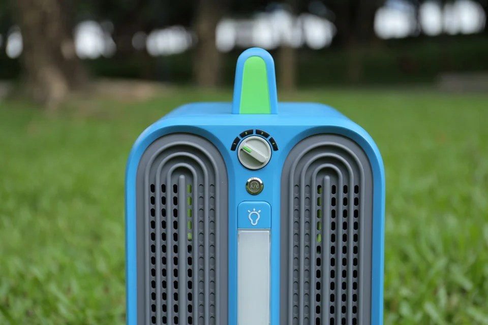 Coolingstyle Portable Air Conditioner