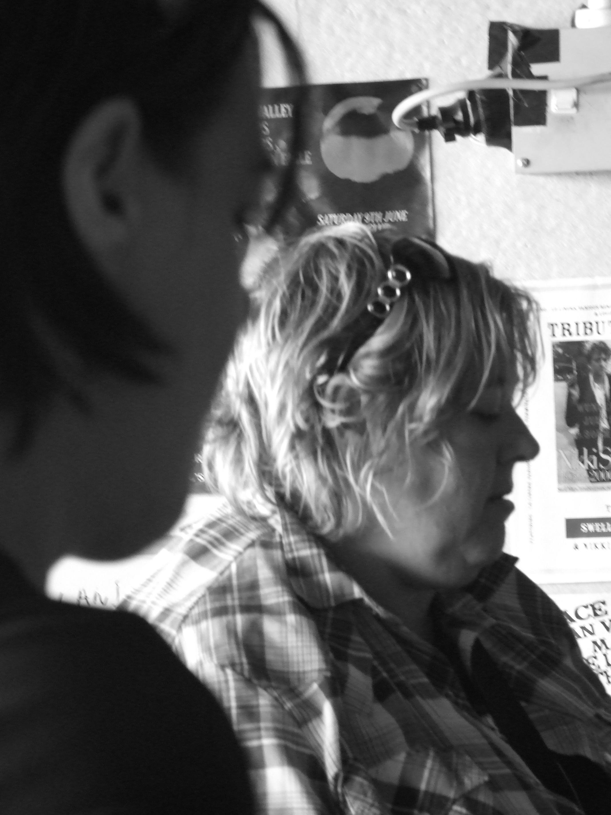 Loliners - Joanne Billesdon, Lisa Prestoni