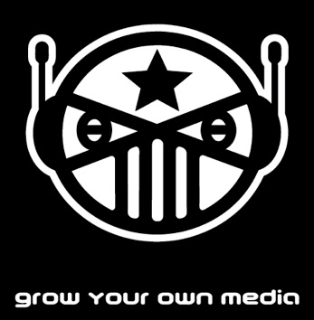 Grow Your Own Media - http://gyomedia.com