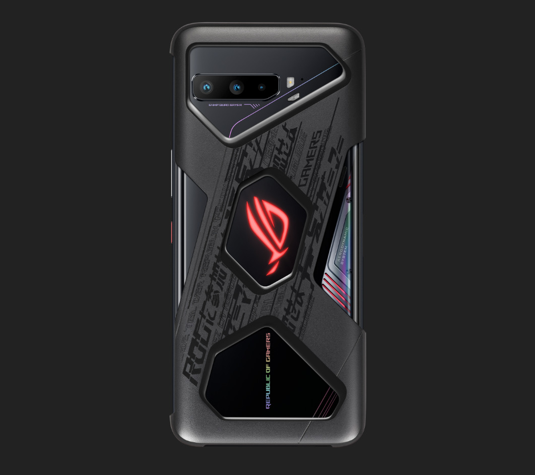 Asus ROG Phone 3 Series And Accessories Officially Unleashed In Malaysia; Priced From RM2,999 22