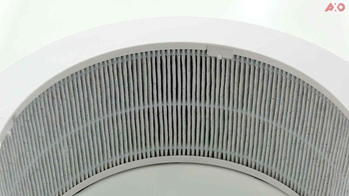This Is Acer's First 2-In-1 Air Circulator And Purifier - AcerPure Cool 8