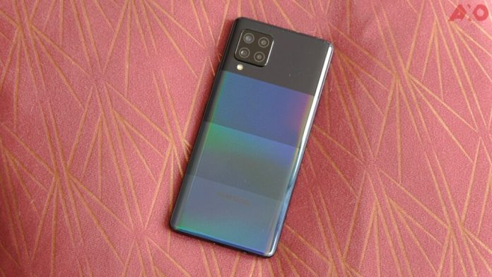 Samsung Galaxy A42 5g Review Decent Hardware Complimented By 5g The Axo