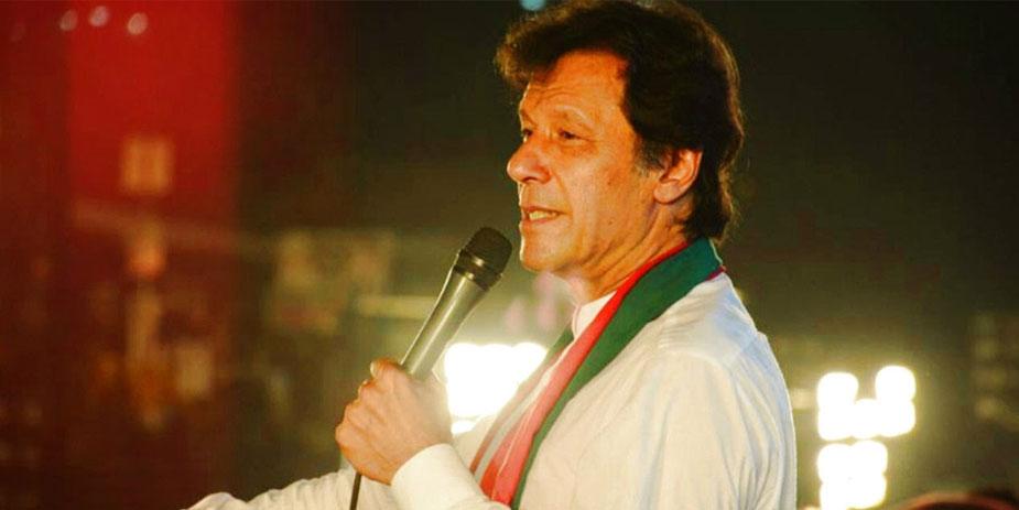 Daily The Azb – Prime Minister of Naya Pakistan IMRAN KHAN